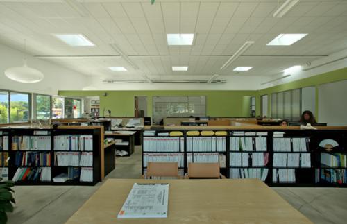 Integrated Design Associates Inc. (IDeAs) | San Jose, CA | EHDD Architecture