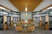 Northeast Branch Library | Seattle, WA | Miller Hull Partnership