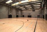 Yesler Community Center Gymnasium | Seattle, WA | Mithun