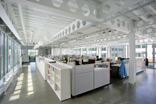 Terry Thomas Building   Seattle, WA   Weber Thompson Architects