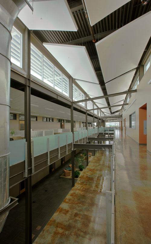Center for Advanced Energy Studies   Idaho Falls, ID   GSBS Architects